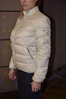 Женский пуховик куртка пуховая Closed S
