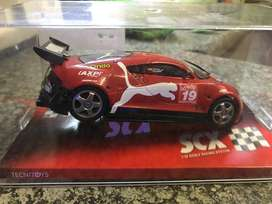 Scalextric cars collection items