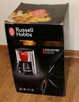 Ekspres do kawy Russell Hobbs