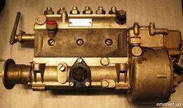 Топливный насос высокого давления комбайна