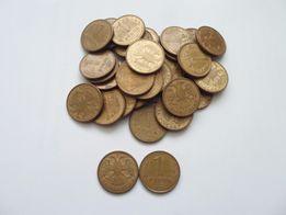 Продам монети банка Роії.