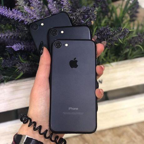 iPhone 7 32Gb Новые! МАГАЗИН! Гарантия 12 МЕС.[ 23 490 руб. ] АКЦИЯ! Донецк - изображение 1
