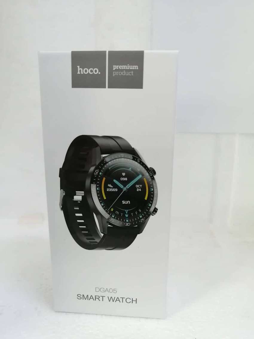 Hoco Smart Watch DGA05 0