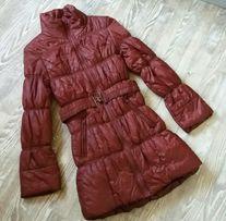 Новое пальто,куртка демисезонное,на синтапоне р.XS,42-44