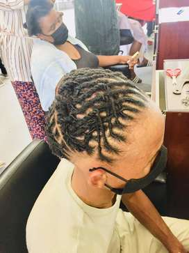 In search of someone to rent a chair in a salon