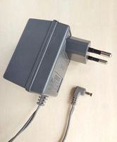 Блок питания адаптер Panasonic PQWATG1070CE (оригинал) 6V - 350mA