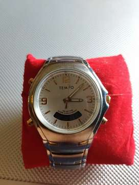 Tempo watch forsale