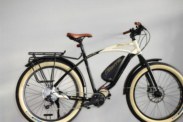 Fantic Seven Days City E-Bike Fat Bike Myślenice - image 2