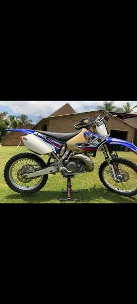 Offroad bikes wanted