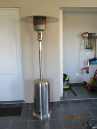 Image of Gas Heater