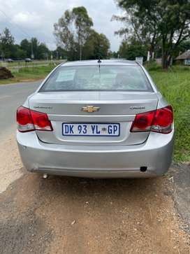 2010 CHEVROLET CRUZE FOR SALE for R55 000