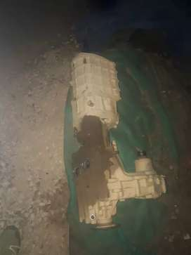 Ford ranger 4x4 gearbox for sale