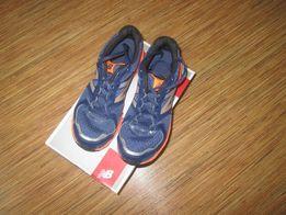 Продам летние кроссовки New balance