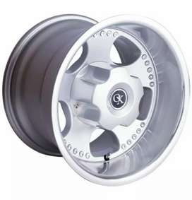 Hi I'm.lookin for a set of wide bakkie rims and tyres