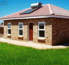 New Houses for sale in Lehae and Devland now available from R 570,000