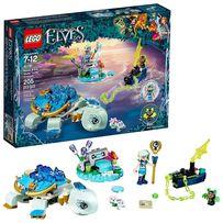 Lego Elves 41191 Конструктор Лего Эльфы Засада Наиды и водяной черепах