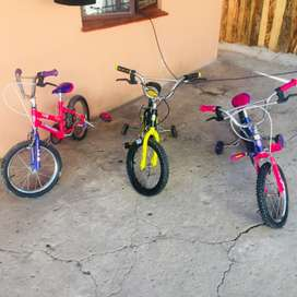 Peerless bicycles (kids)