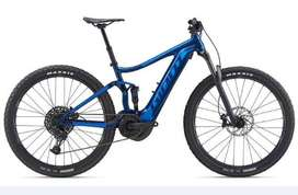 Giant E bike battery - WANTED TO RENT! Battery required for rental for