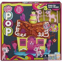 My Little Pony Pop Cukiernia Pinkie Pie
