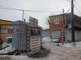 Продается гараж в центре 40м2 кооператив на Кудрявской (Львовская пл.)