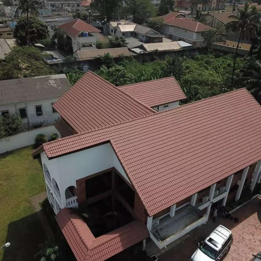 7bedrooms Fully Detached house in Shonibare estate Maryland 0
