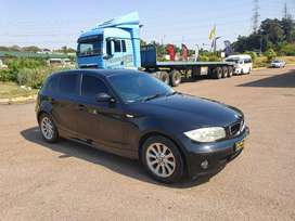 2007 BMW 1 SERIES 116i - EXCELLENT CONDITION