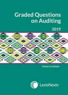 Graded questions on auditing Lexis Nexis