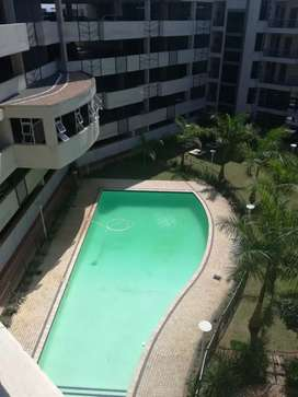 One bedroom apartment in Central Umhlanga