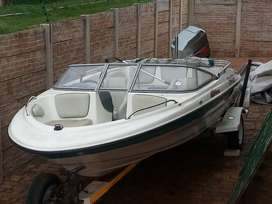 125Hp immaculate Carrera for sale
