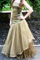 Выпускное платье, недорого, размер 42