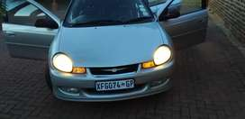 Sporty Chrysler Neon R/T... With high output