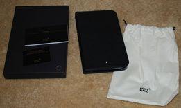 Montblanc Кожаный чехол для планшета Samsung Tab Оригинал