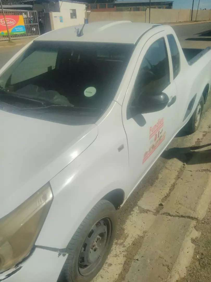 Chevrolet utility for sale QUEENSTOWN 0