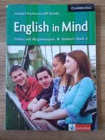 język angielski English in Mind