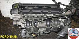 USED FORD FIESTA 1.2L-SNJB ENGINES FOR SALE