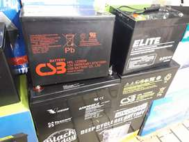 Solar Combo, panel, battery and inverter for only R6200 all new