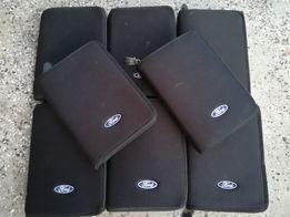 Książka instrukcja obsługi dokumenty Ford Mondeo Mk3 00->07