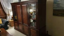 Wall unit. Large brand new.