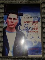 Tiesto - Another Day At the Office DVD