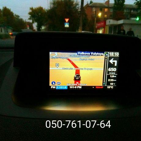 Карты Украины TomTom Carminat LIVE Renault Megane 3 Scenic 3 Laguna 3 Кропивницкий - изображение 4