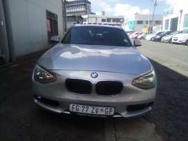 2013 BMW 118i for sale