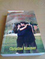 """Christine Rimmer - """"Spisek byłych żon"""""""