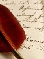 Помогу Вам составить объявление на любую тему, грамотно, красиво, УХ!