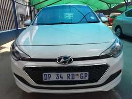 2018 model Hyundai i20 available for sale now in perfect condition