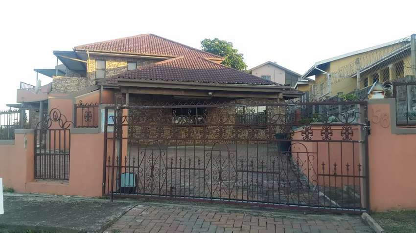 Stunning 4 bedroom house now on the market! 0