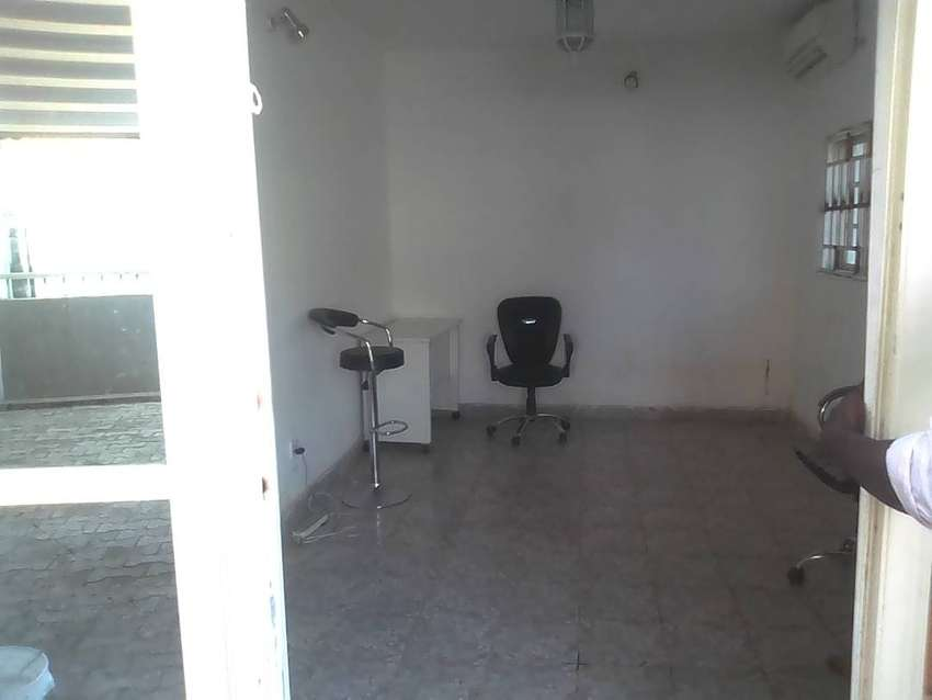 Clean Spacious Office in Abuja Business District 0
