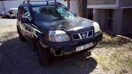 Jeep neat condition and Nissan extrail