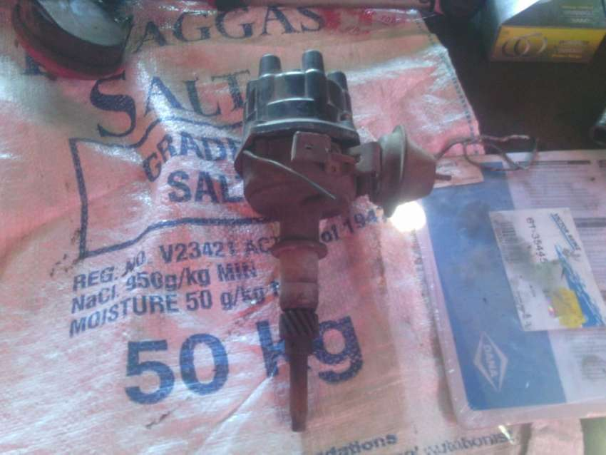 Chev 4.1 Distributor For R550 0