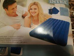 Продам надувной матрац