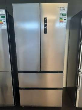 SMEG FRENCH DOOR FRIDGE - RFD50XZA
